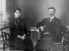 Agustí Planas i Ramona Serra
