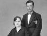 Ton Vilà i Isabel Santamarial 1929